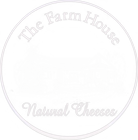 The Farm House Natural Cheeses Logo